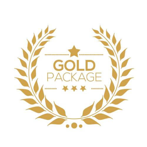Gold-Package-Graphics-Design